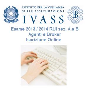 iscrizione-online-esame-ivass