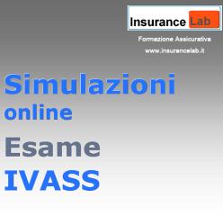 Simulazioni Online Esame Ivass