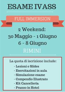Corso finale di Rimini