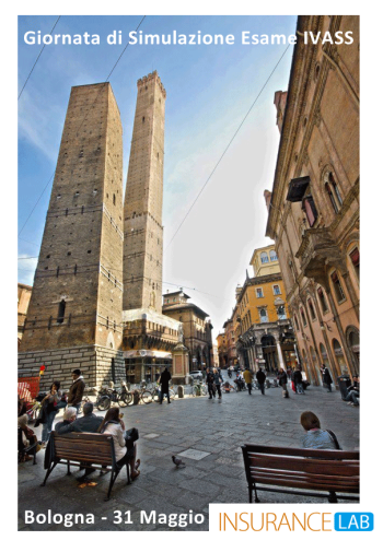 Bologna-Esame-IVASS 2