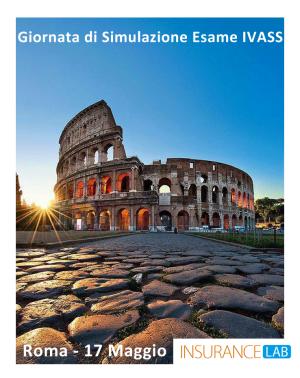Clicca per iscriverti alla Simulazione dell'Esame IVASS