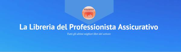 La libreria del professionista assicurativo