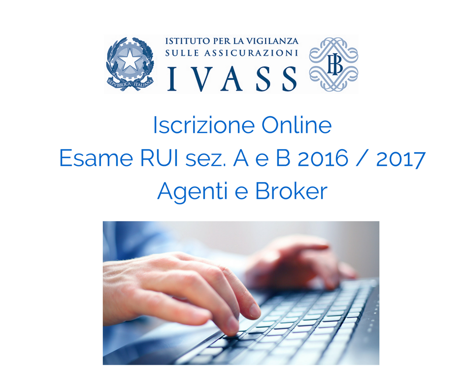 iscrizione-esame-ivass-2016